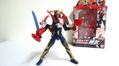【鎧武/ガイム】ACSP 仮面ライダー鎧武 ドライブアームズのレビュー!ドライブアームズかっこよすぎ!