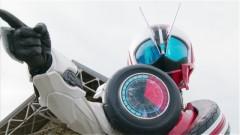 【仮面ライダードライブ】第17話「デッドヒートを制するのはだれか」で仮面ライダーデッドヒートマッハ登場!