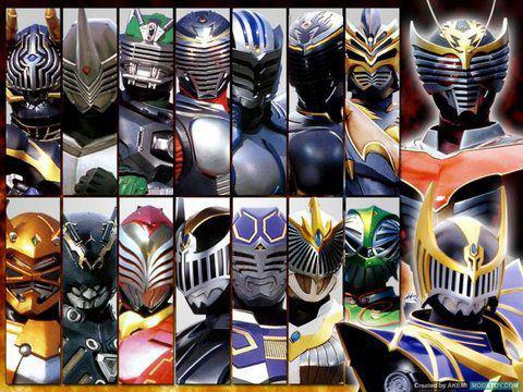 【龍騎】ニコニコチャンネルで仮面ライダー龍騎の全50話が期間限定で無料配信中!