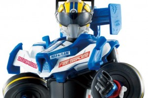 【仮面ライダードライブ】TK09 仮面ライダードライブ タイプフォーミュラが3月21日発売!フィギュアは意外とかっこいいかも?