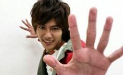 【ニンニンジャー】放送開始まで後5日!今回のカウントダウンは、アカニンジャー/伊賀崎天晴役の西川俊介さん!