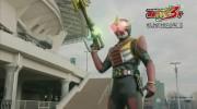 【映画】『スーパーヒーロー大戦GP 仮面ライダー3号』の新映像が公開!仮面ライダーゼロノス ゼロフォームが登場!