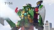 【ニンニンジャー】忍びの5「宇宙忍者UFOマル!」の予告でオトモ忍 UFOマル登場!そしてシュリケンジンUFOに!