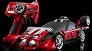 【仮面ライダードライブ】RCトライドロン タイプスピード フルスロットルバージョンが発売決定!外装・プロポが豪華仕様に!