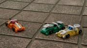 【仮面ライダードライブ】DXフォーミュラシフトカーセットの詳細画像が公開!フォーミュラ型シフトカーでかっこいいぞ!