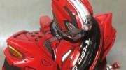 【仮面ライダードライブ】S.I.C.仮面ライダードライブがかっこよすぎ!早く製品化して欲しいですね!