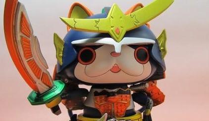 【鎧武/ガイム】MG モデラーズギャラリーさんに投稿された「GAIMニャン」がかわいすぎ!