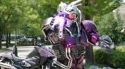 【仮面ライダードライブ】シグナルチェイサーとシンゴウアックスは沢神りんながチェイスのために開発!・・・マッハは?