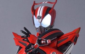 【仮面ライダードライブ】RAH GENESIS 仮面ライダードライブ タイプスピードの工場サンプルが公開!