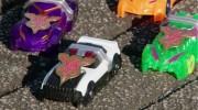 【仮面ライダードライブ】SGシフトカー8(食玩)が7月発売!シフトカーメディックVer.とネオバイラルコアが!