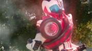 【仮面ライダードライブ】第24話『なにがマッハを走らせるのか』で仮面ライダーデッドヒートマッハ バーストモードにパワーアップ!