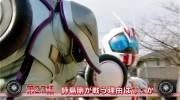 【仮面ライダードライブ】第27話「詩島剛が戦う理由はなにか」の予告で仮面ライダーマッハvs仮面ライダーチェイサーの対決!