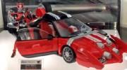 【仮面ライダードライブ】S.H.Figuarts トライドロンの実物画像が公開!すべてがトップギアなクオリティ!