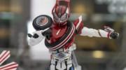【仮面ライダードライブ】S.H.Figuarts 仮面ライダードライブ タイプデッドヒートの実物画像が公開!