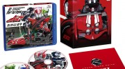 【仮面ライダードライブ】仮面ライダードライブ Blu-ray COLLECTION 1がAmazonで売り切れ!特典映像の『type TOKUJO』効果か?