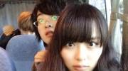 【仮面ライダードライブ】詩島霧子役 内田理央さんが霧子ヘアーを取ると大変なことになってるw霧子さん後ろ!