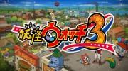 【3DS】妖怪ウォッチ3の舞台はなんとUSA!新しい主人公「イナホ」と新妖怪「USAピョン」が!そして「妖怪ウォッチU」が登場!