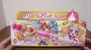 【プリキュア】Go! プリンセスプリキュア・クリスタルプリンセスロッドの動画レビュー!(しんきばチャンネルさん)