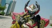 【Vシネマ】鎧武外伝 仮面ライダー斬月/バロンにロードバロン登場!駆紋戒斗が力にこだわる理由が明らかに!