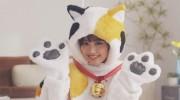 【仮面ライダードライブ】詩島霧子役 内田理央さんが動画で応援してくれる「サロン・ド・サンスタートニック2」のコスプレ画像!