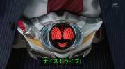 【仮面ライダードライブ】ブレン役の松島 庄汰さんのコーナー!可愛く撮ってねと言われたので可愛く撮ってやりました。
