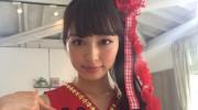 【仮面ライダードライブ】詩島霧子役 内田理央さんがWEB限定「サロン・ド・サンスタートニック2」に登場!これはすごい!