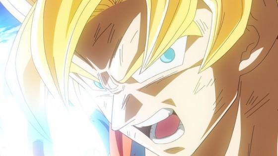 【ドラゴンボール】TVアニメ「ドラゴンボール超(スーパー)」がVジャンプ8月特大号から連載開始!