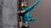 【スーパーヒーロー大戦】S.H.Figuarts 仮面ライダー3号は2015年10月発売!詳細画像も公開されたぞ!