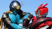 【スーパーヒーロー大戦】S.H.Figuarts 仮面ライダー3号の続報!なんかちょっと違う?