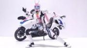 【仮面ライダーBLACK RX】S.H.Figuarts ライドロンの詳細が公開!時空を超えるスーパーマシン!