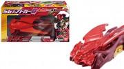 【仮面ライダードライブ】SGシフトカー8(食玩)が7月発売!シフトカーにメディックのプレートが付いてるぞw