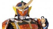 【鎧武/ガイム】RAH GENESIS 仮面ライダー鎧武 オレンジアームズが2016年4月発売!お値段は29,800円!