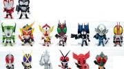 【仮面ライダーBLACK RX】S.H.Figuarts ライドロンが11月発売!お値段は、19,940円!