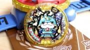【妖怪ウォッチ】レジェンドメダル零 ブシニャンZメダルの動画レビュー!(レオンチャンネルさん)