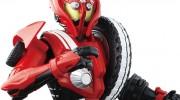 【仮面ライダードライブ】TK11 仮面ライダードライブ タイプトライドロンが7月11日発売!ファイヤーオールエンジン!