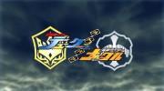 【Vシネマ】鎧武外伝 仮面ライダーデューク/ナックルのデューク編に登場するヤング凌馬がイケメンすぎw