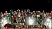 【仮面ライダーゴースト】仮面ライダーゴーストは、8月8日の夏映画に続き9月下旬にドライブ本編に登場!特別先行動画配信も!