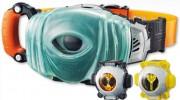 【仮面ライダーゴースト】DXゴーストドライバーは10月3日発売予定!9月1日から予約開始されるぞ!