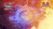 【仮面ライダードライブ】第3/4話「時間の道を開くのはだれか」でエイジは進ノ介の時代に辿り着いたのか?