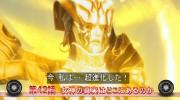 【仮面ライダードライブ】第42話「女神の真実はどこにあるのか」の予告でメディックが超進化態に!