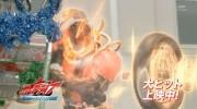 【仮面ライダードライブ】『劇場版 仮面ライダードライブ サプライズ・フューチャー』の父と子編が公開!