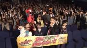 【仮面ライダードライブ】劇場版 仮面ライダードライブがたった20日で前作の鎧武を超える大ヒット!
