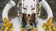 【ニンニンジャー】十六夜九衛門とついに対決!十六夜流忍者VS伊賀崎忍者!勝つのはどっちだ!?