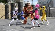 【ニンニンジャー】手裏剣戦隊ニンニンジャー Blu‐ray COLLECTION 1が9月9日発売!藤田和日郎さんのブックレットも公開!