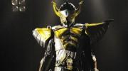 【Vシネマ】鎧武外伝 仮面ライダーデューク/ナックルのナックル編に登場する敵は仮面ライダーブラックバロン!