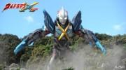 【ウルトラマン】サイバーカードのサイバーゴモラが実体化!ウルトラマンXと共闘するぞ!