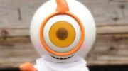 【 仮面ライダーゴースト】仮面ライダーゴーストの素体が怖すぎるんだけどw子供は大丈夫かな?