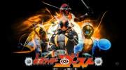 【仮面ライダーゴースト】変身スーツ 仮面ライダーゴーストが9月12日発売!これで君もゴーストに!
