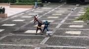 【仮面ライダーゴースト】仮面ライダースペクターは敵なのか?ゴーストVSスペクターの動画が撮影される!