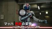 【仮面ライダードライブ】第46話「彼らはなぜ戦わなければならなかったのか」の予告でマッハが最終パワーアップ形態に!